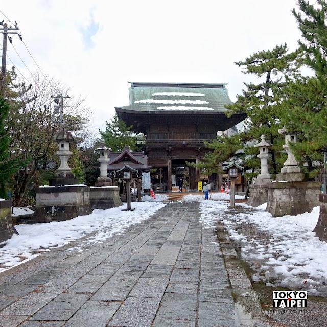 【白山神社】求結緣的千年神社 掛滿Hello Kitty繪馬
