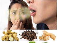 Membuat Ramuan Herbal untuk Atasi Bau Mulut dari Prof. H.M. Hembing Wijayakusuma