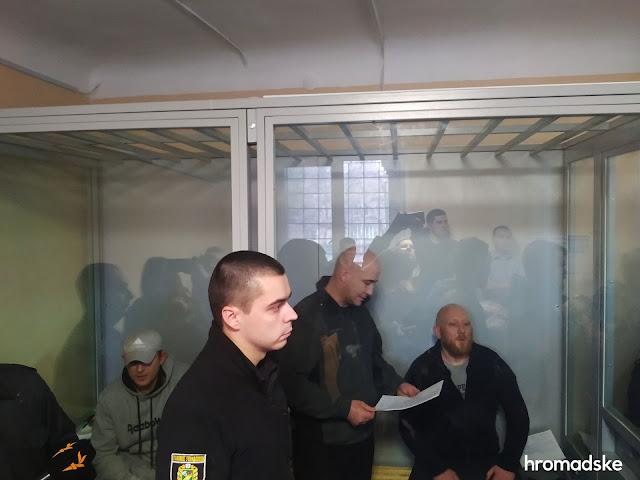 Росія «принципово» включила у список на обмін обвинувачених у теракті в Харкові — прокурор