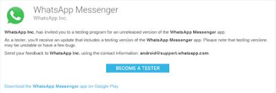 Cara Chat Whatsapp dengan Huruf Bold dan Italic