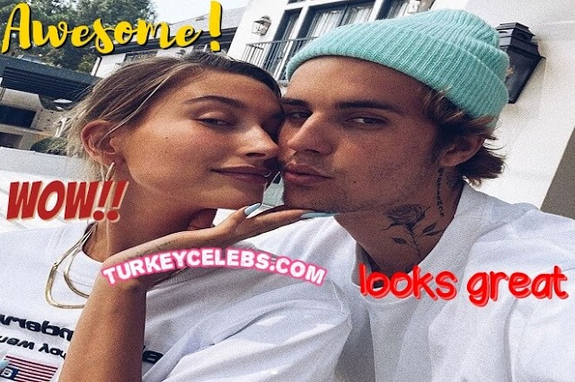 Justin bieber isn't exactly afraid of making his love for hailey bieber.