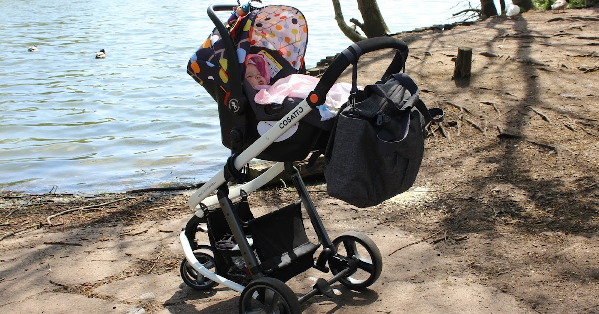Giggle  Travel System Reviews