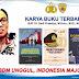 DR Dedi Prasetyo M.Hum Luncurkan Tiga Buku Membangun SDM Unggul
