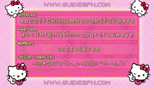 Mobile Font: Manly Font ( TTF | ITZ | APK ) Format