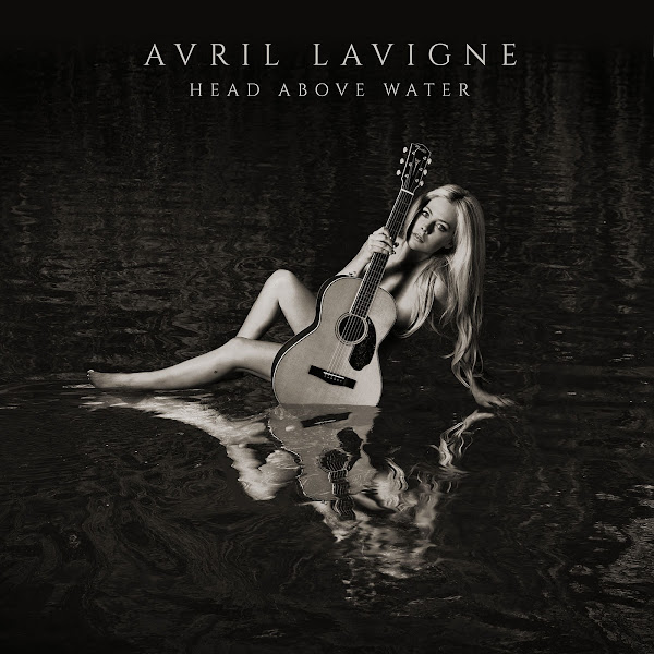 Avril Lavigne - Head Above Water Cover
