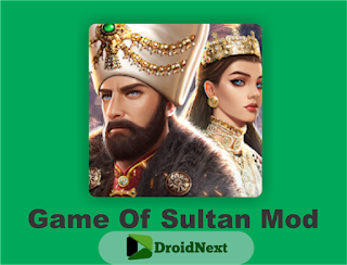 Game Of Sultan Full Mod APK Terbaru Bulan ini Download Untuk Android