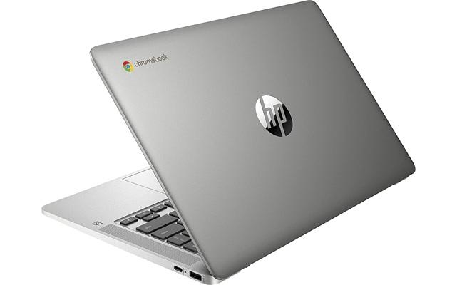 HP Chromebook 14a-na0005ns: portátil de 14'' con Chrome OS, teclado en español y procesador Intel Celeron