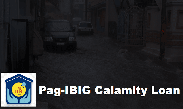 How to Apply for Pag-IBIG Calamity Loan