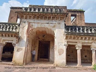 Vijayaraghavgarh Fort, Katni