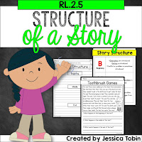 https://www.teacherspayteachers.com/Product/Story-Structure-RL25-1826952