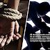 Enggan bayar wang perlindungan RM3,000, isteri dan anak diculik, dirogol 5 lelaki Myanmar