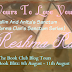 Book Blitz: Yours To Love Yours To Take: Salim And Anita's Sanctum (Verma Clan's Sanctum Series) by Reshma Ranjan