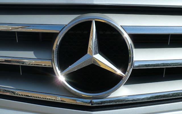 Mercedes-Benz отзывают 123 четырехдверных купе CLS