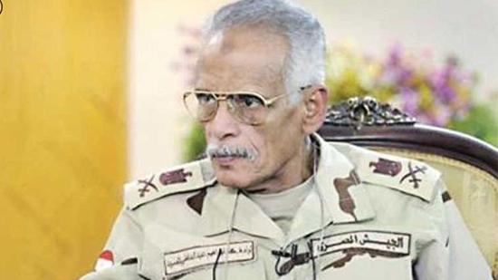 اللواء دكتور ابراهيم عبدالعاطي
