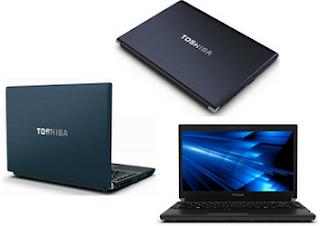 Toshiba L40