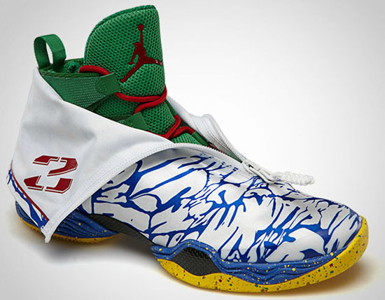 huge discount b8759 e1a23 A brand new colorway of the Air Jordan XX8 is set to release at the end of  this month.