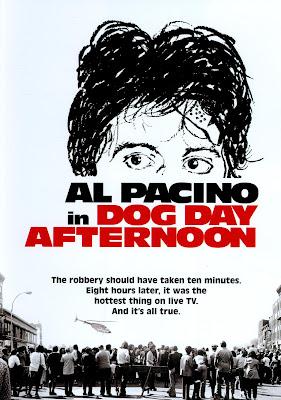 Dog Day Afternoon [1975] [DVD R1] [Latino]