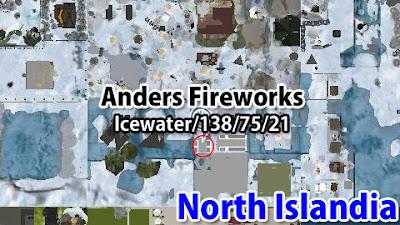 http://maps.secondlife.com/secondlife/Icewater/138/75/21