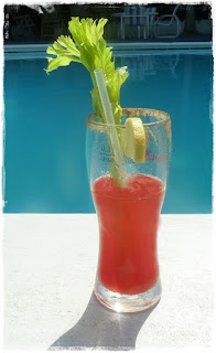 tomato juice, bloody mary recipe, vodka cocktail, leftover fruit juice