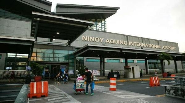 solons want NAIA renamed to 'Paliparang Pandaigdig ng Pilipinas'