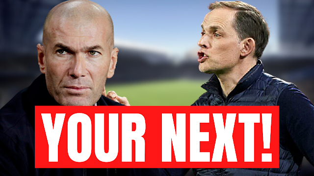 Real Madrid vs Chelsea Match Preview - YOUR NEXT!