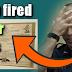Cop fired after KKK memorabilia seen in his home
