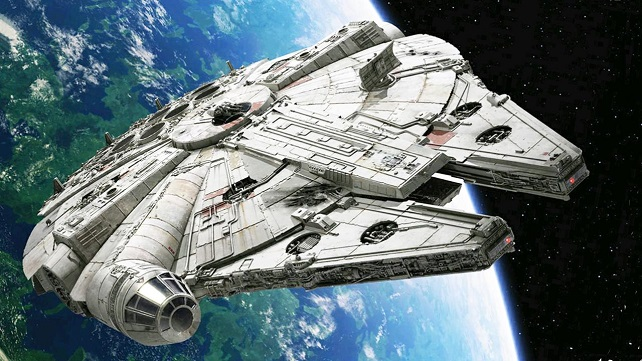 Star Wars/Reprodução