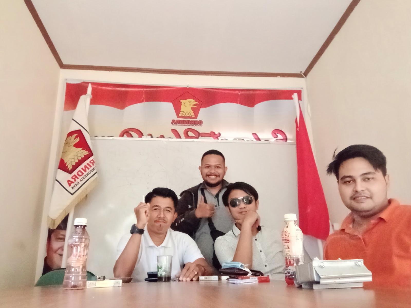 Tunas Indonesia Raya (TIDAR) Kabupaten Semarang, Provinsi Jawa Tengah