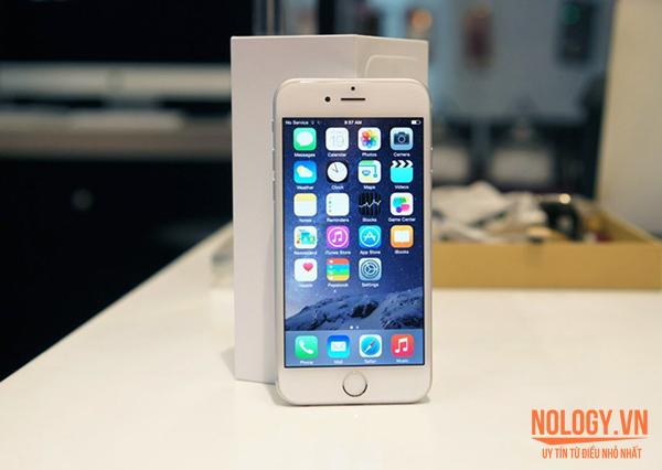 Mua iphone 6 cũ ở đâu uy tín