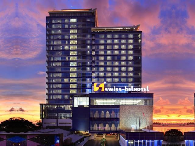 Hotel Ini Hadirkan Promo Rp 3 Juta Untuk Dapat Bertahan Di Tengah Virus Corona
