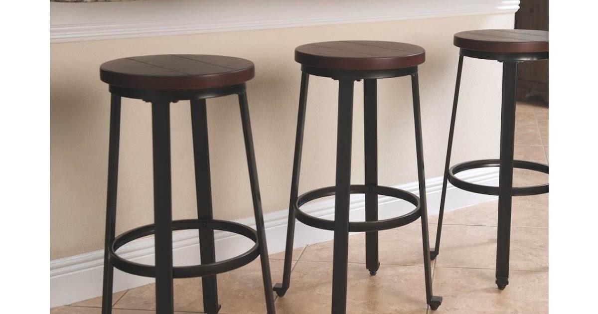 bar stoolsashley furniture homestore  furniture