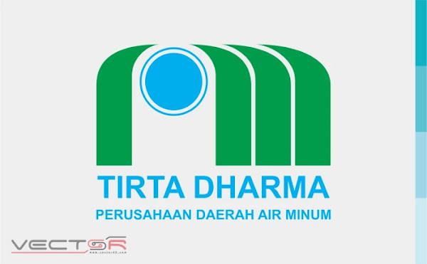 PDAM (Perusahaan Daerah Air Minum) Logo - Download Vector File SVG (Scalable Vector Graphics)