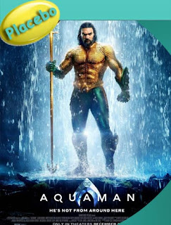 Aquaman (2018) PLACEBO Latino [GoogleDrive] SilvestreHD