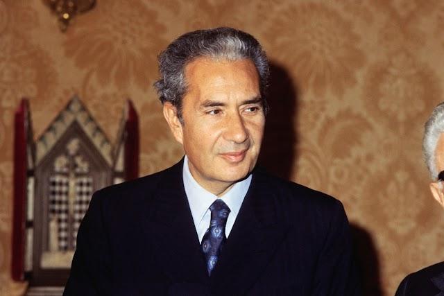To σκληρό τέλος του Aldo Moro στα χέρια των Ερυθρών Ταξιαρχιών