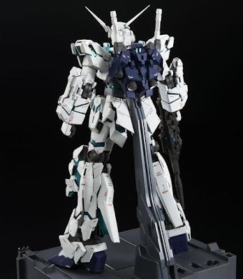 jual Perfect Grade Unicorn Gundam Final Battle
