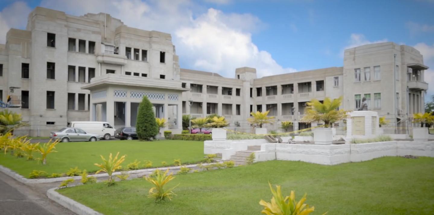 Suva | Capital de Fiji