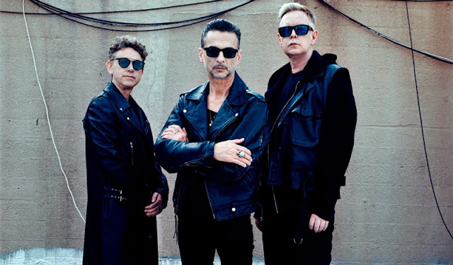 'Spirits in the forest', documental de la banda Depeche Mode se estrenará en cines el 21 Noviembre