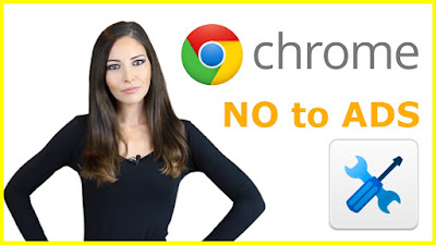 Menghilangkan Iklan Pop-Up pada Google Chrome