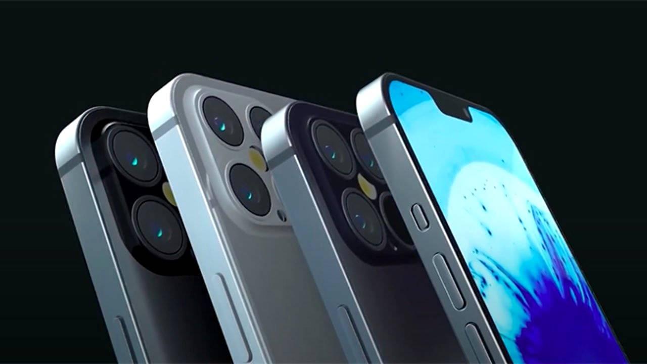 Bocoran iPhone 12 Pro Max dan Harga (no1geekfun.com)