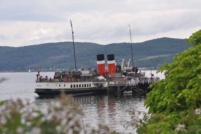 Tour Scotland Self Catering Holiday Cottage Recommendations Tighnabruaich