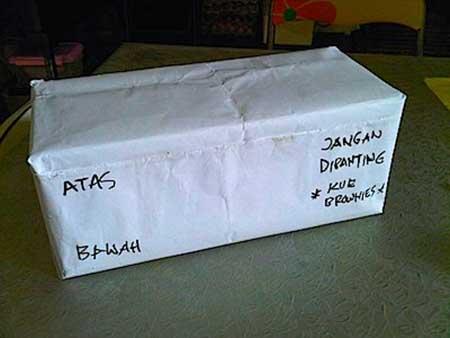 JNE Tetap Kirim Paket di Hari Minggu Biasanya Libur