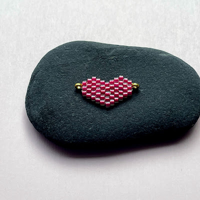 How to finish beadwork into jewelry by Lisa Yang Jewelry