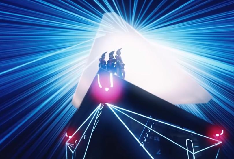 Music video: Perfume - Tokyo girl | Random J Pop