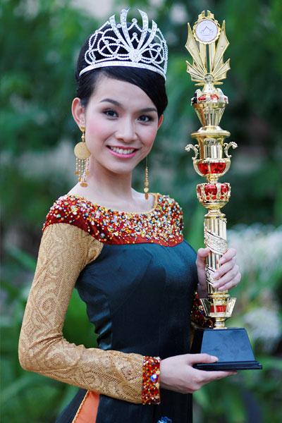 Women hottest vietnamese Top 10