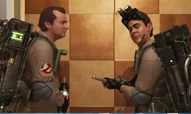 ghostbusters the video game remastered تحميل لعبة