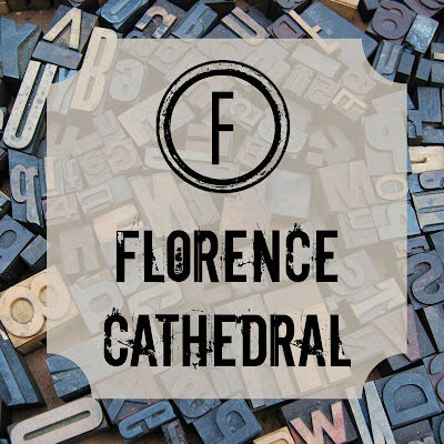 Florence Cathedral - Blogging Through the Alphabet on Homeschool Coffee Break @ kympossibleblog.blogspot.com - #ABCBlogging #architecture #homeschool