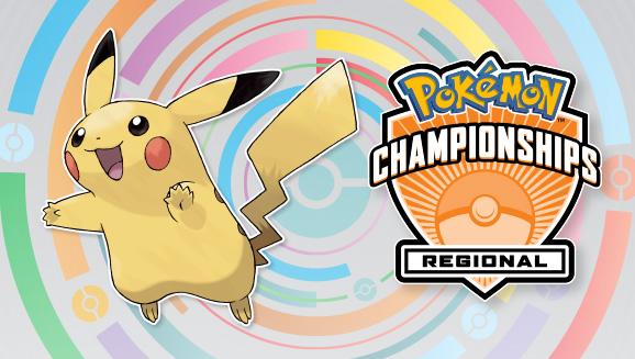2020 Pokémon Championship Series