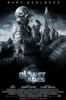 Planet of the Apes พิภพวานร (2001) [พากย์ไทย+ซับไทย]