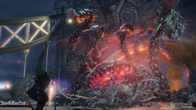 Devil May Cry 5 Free Download Game PC will take you to a very exciting action-filled adventure. This is the fifth game in the Devil May Cry game series