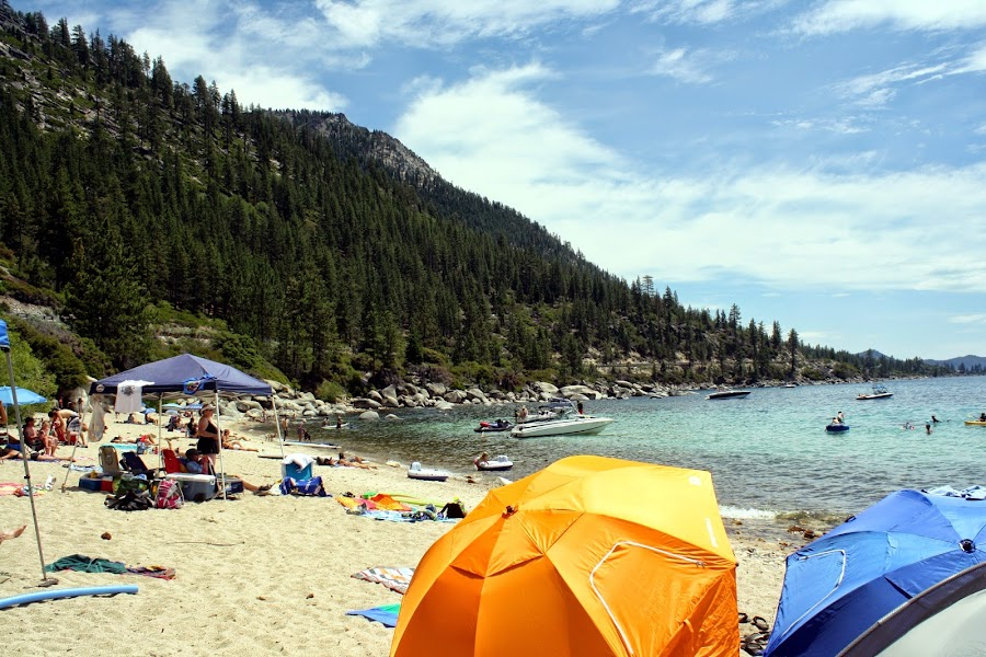 Lake Tahoe Did Not Disoint And I Think It Wowed My Family Just As Much Us Again More Pictures To Come